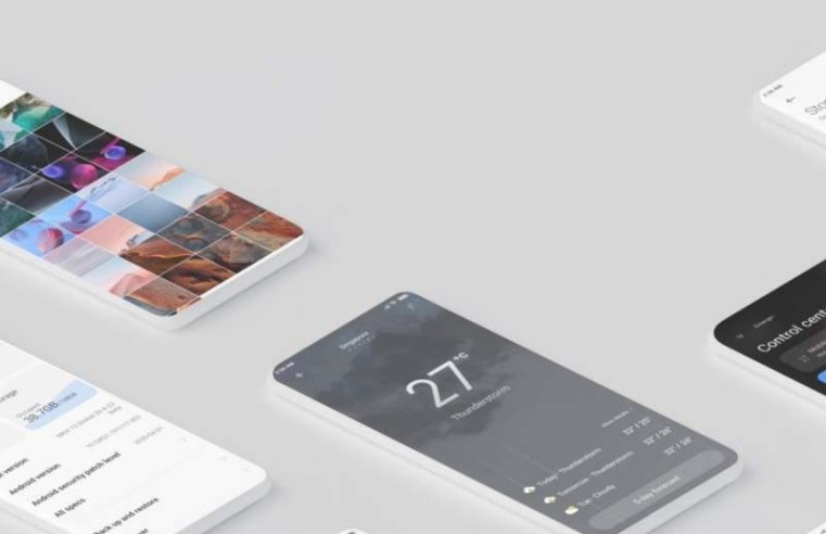 Xiaomi MIUI Pure Mode can optionally block sideloading Android apps