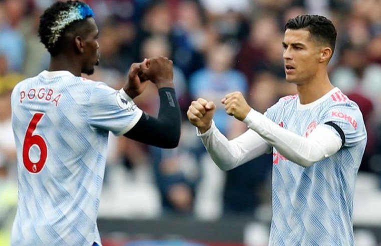 Paul Pogba offers Manchester United both a solution and a problem