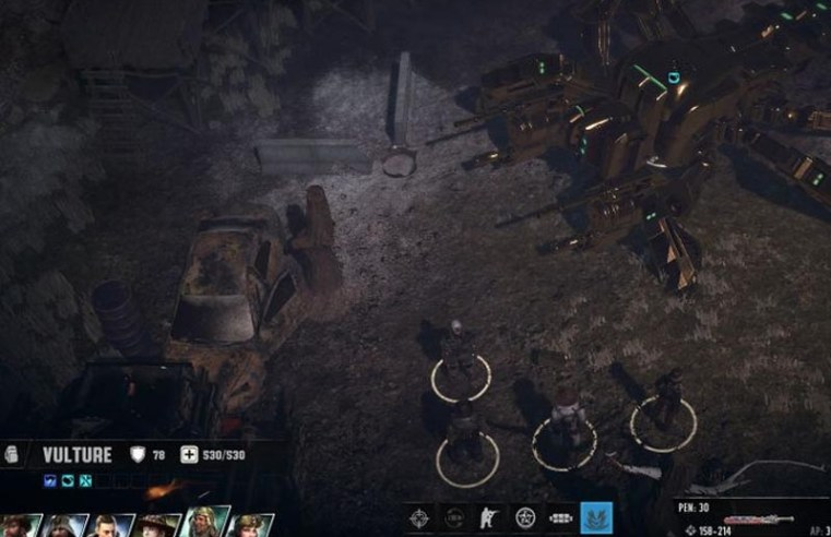 Wasteland 3 gets another balance pass with latest update