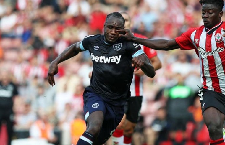 West Ham didn't do enough says boss David Moyes in Southampton draw