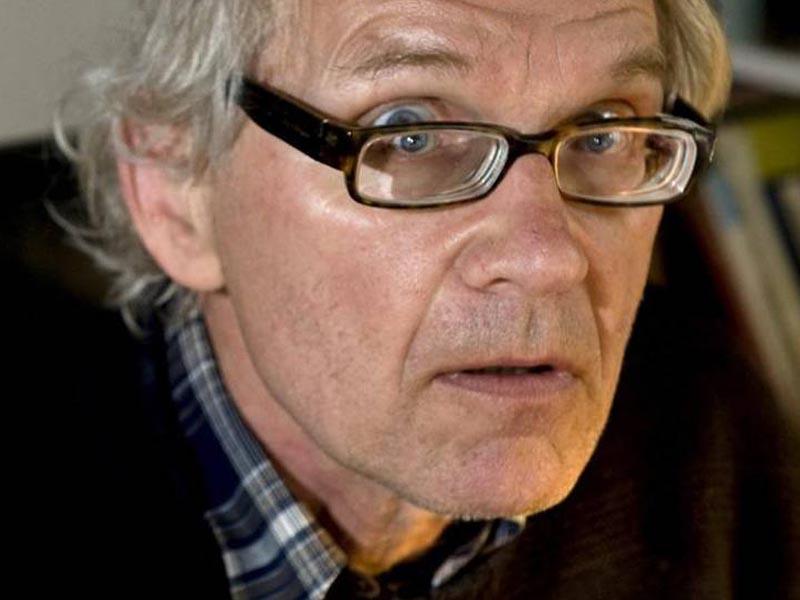 Muhammad cartoonist Lars Vilks dies in car crash in Sweden