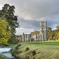 Archaeologists find 'missing link' in history of Fountains Abbey