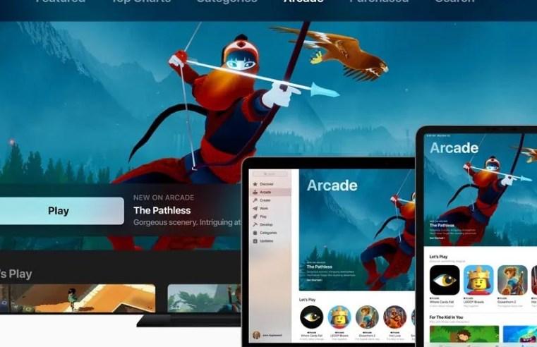 Apple Might Be A Bigger Gaming Company Than Nintendo And Activision