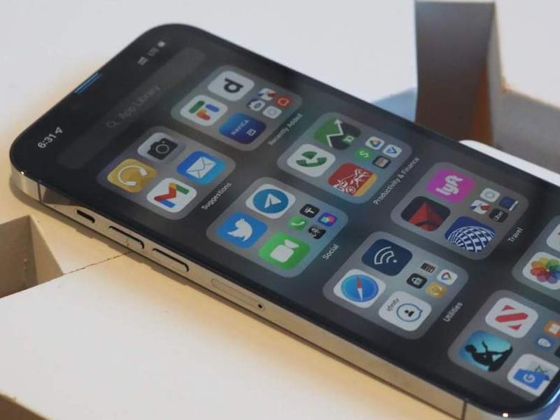 Engineer Mods His iPhone And Gives It A USB-C Port