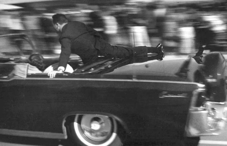 US to Release More Documents Related to Kennedy Murder 15 December
