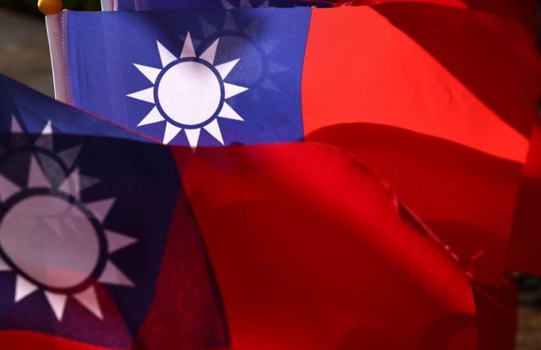 China's President Xi Jinping vows 'reunification' with Taiwan amid rising tensions