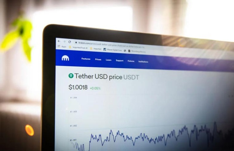 Tether fined again over whether its stablecoin was fully backed