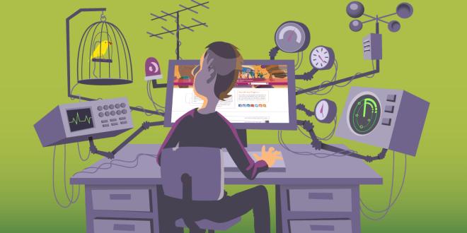 Webmaster Nedir ? Tavsiye Ettiğimiz Webmaster Siteleri Nelerdir ?