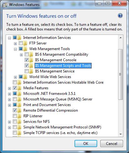 install-iis-7-web-management-tools