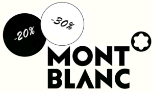 Montblanc -20-30