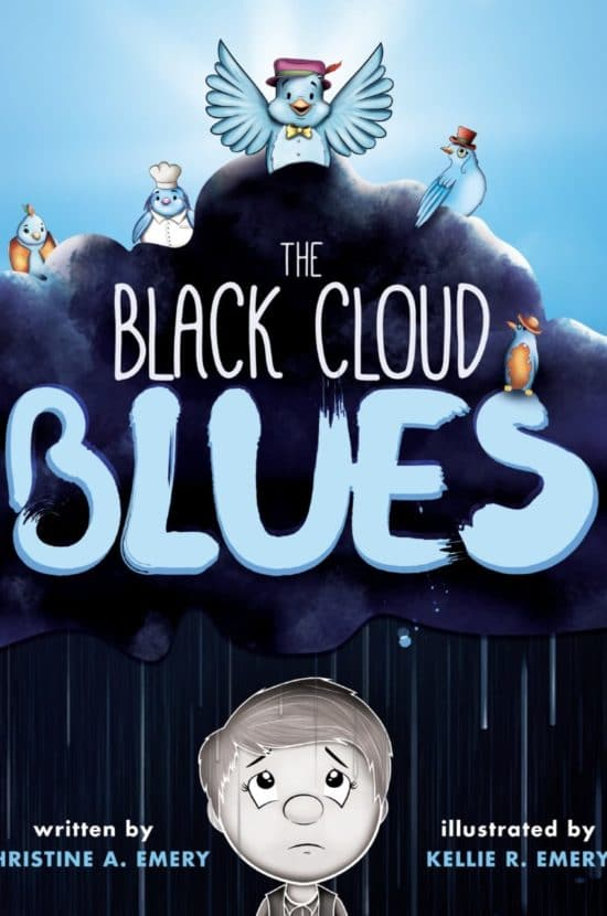 The Black Cloud Blues