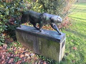 Panther, Bild: Uli Kievernagel