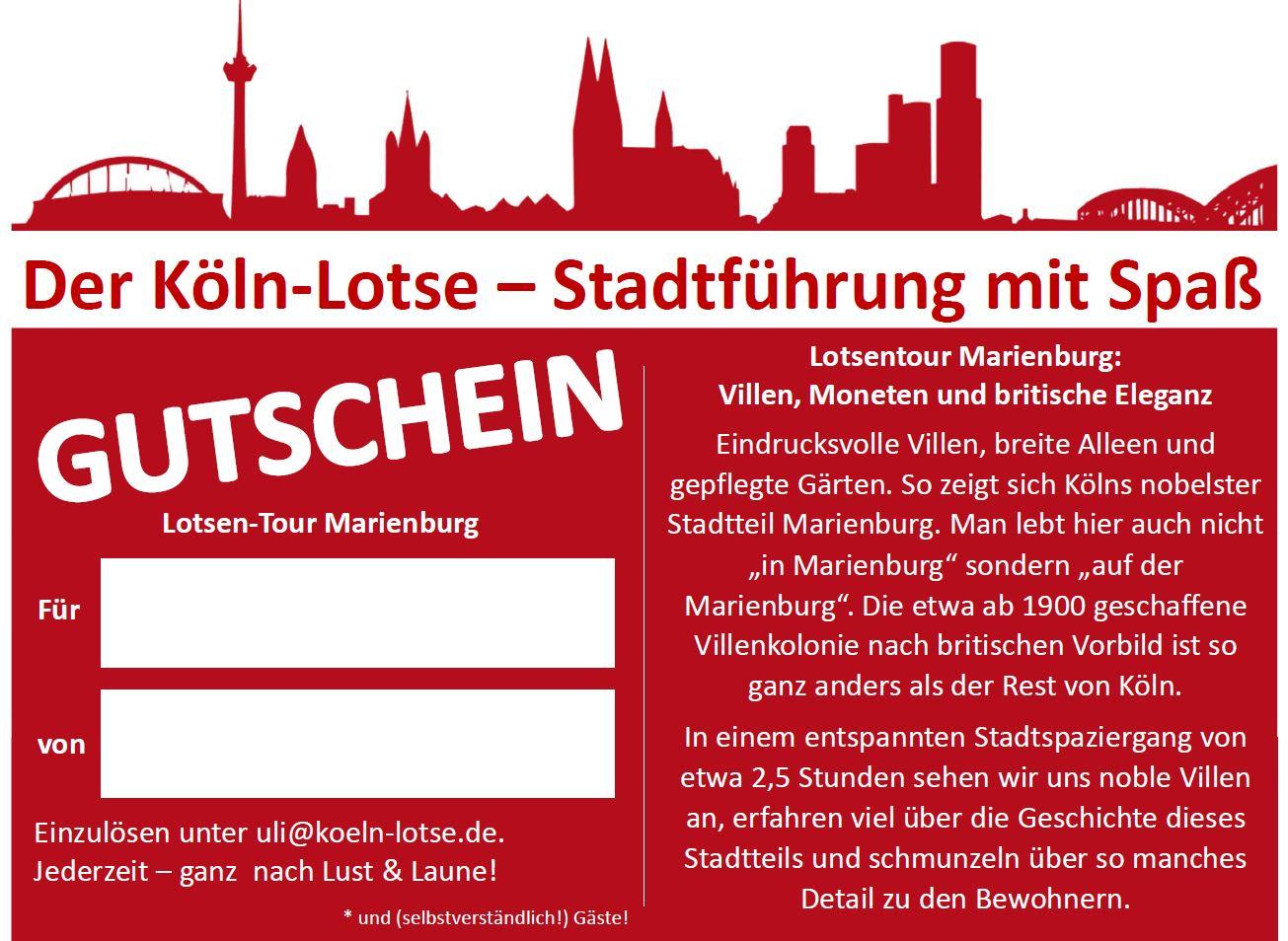 bild_gutschein_marienburg_gruppe - Der Köln-Lotse