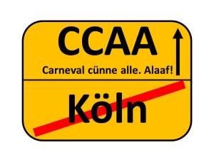 Die Stadtverwaltung ist vorbereitet: Das neue Straßenschild der Stadt am Rhein. Bild: Uli Kievernagel