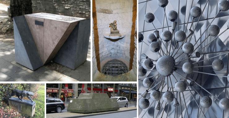 Kunst & Kultur in der Domstadt - ein weites Feld