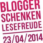 Blogger schenken Lesefreude 2014