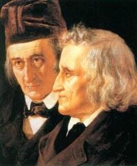 Die Sammel- und Redaktionstätigkeit der Brüder Grimm war ebenfalls Thema - und einige der Märchen im Programm stammen aus ihrer Sammlung