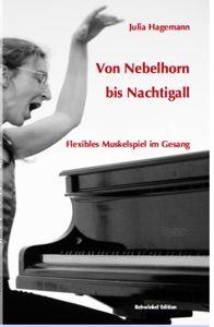 Julia Hagemann Cover