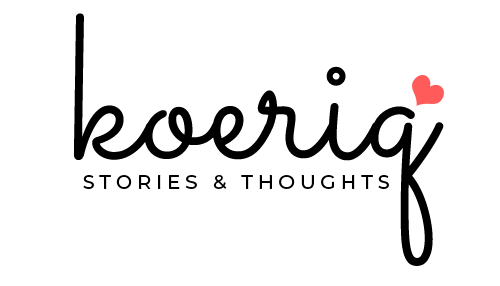 KoeriqNET – Stories and Thoughts