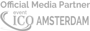 Officiele Mediapartner van het ICO Event Amsterdam