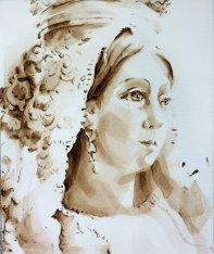 Virgen de la Rabida Sanlúcar de Guadiana