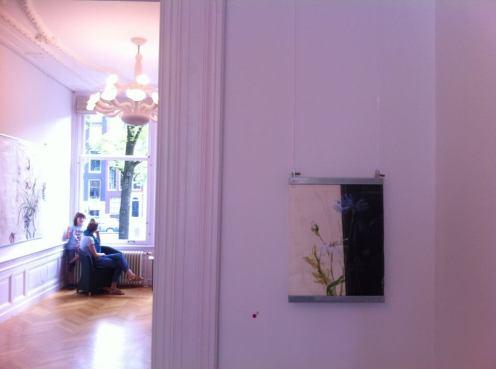 Galerie Bel-Etage Amsterdam NL