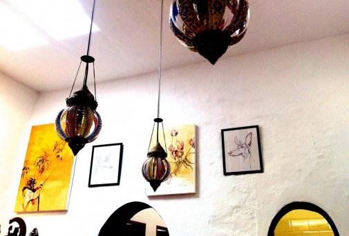 Bar Andalucia Arrecife Lanzarote ES