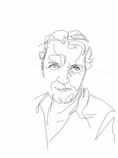 Lex | digital drawing
