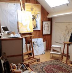 Studio Atelier Holland