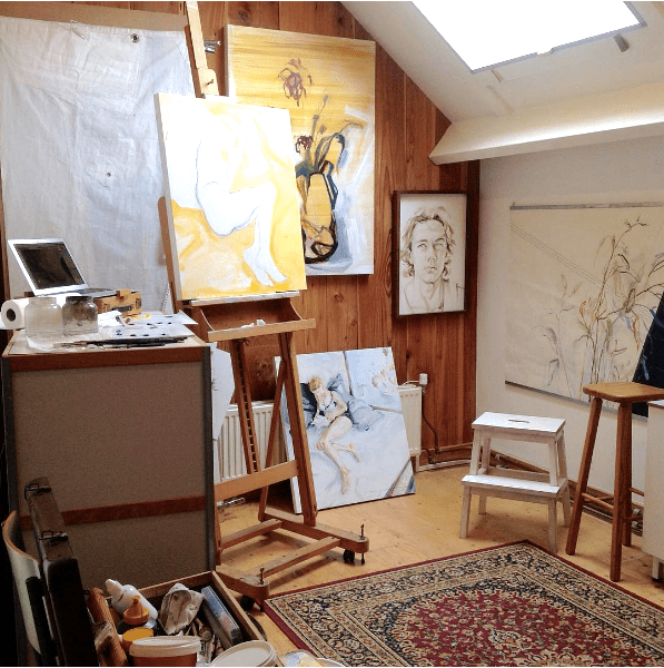 Studio Atelier Holland