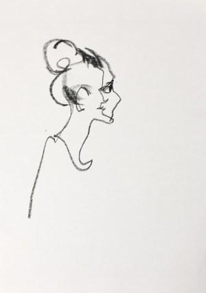 Model Chantal juli 2018