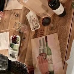 Wijn - Schilderen - Workshop - Wine - Art