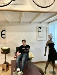 Model   Jeppe   2019