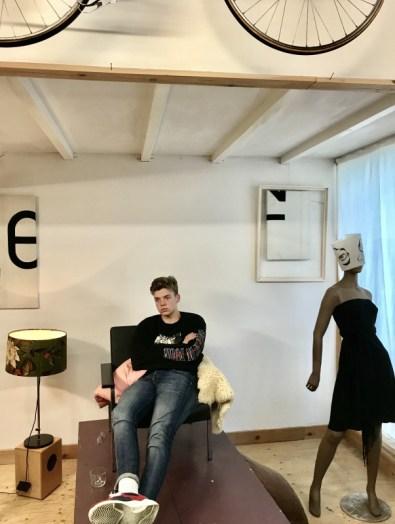 Model | Jeppe | 2019