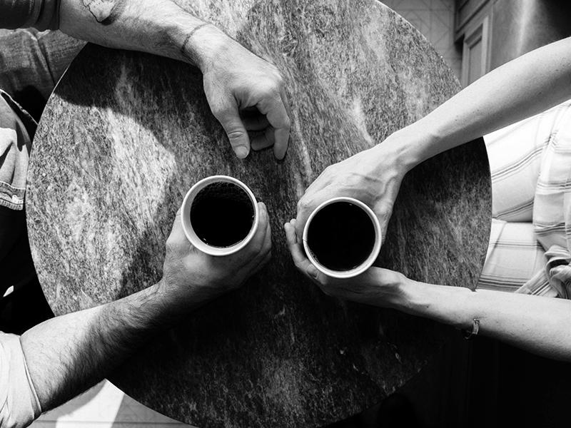 Barzini Coffee