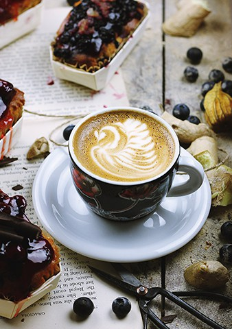 KoffiePro - Horeca