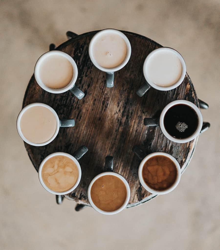 KoffiePro - Koffieproeverij