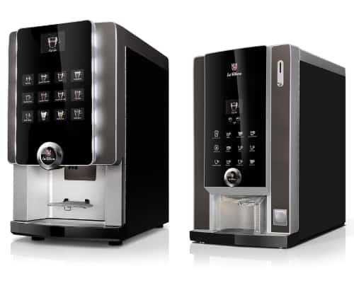 Larhea koffiemachines