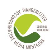 Logo Wanderleiter Südtirol