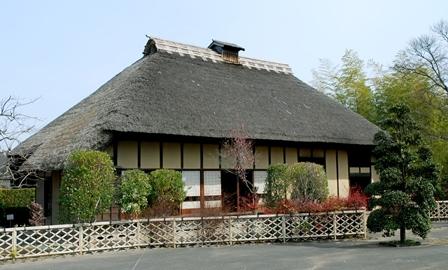 旧茂田家住宅