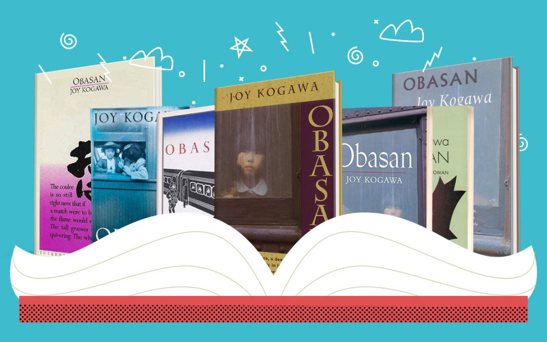 """Obasan in """"100 Most Important Canadian books ever written"""""""