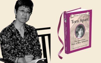 Torn Apart: The Internment Diary of Mary Kobayashi