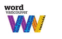 Word Vancouver Festival, Wednesday, September 21, to Sunday, September 25