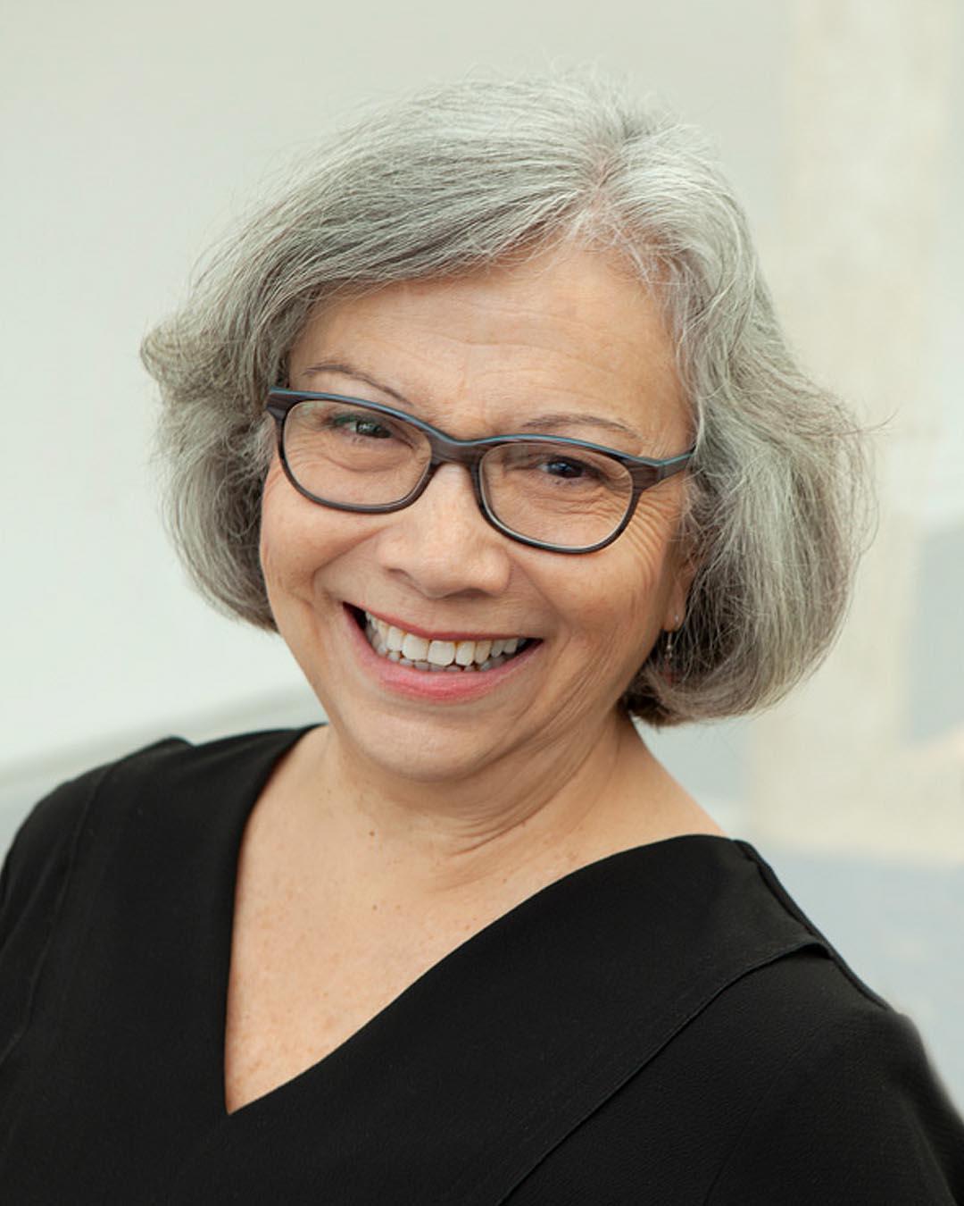 Carmen Rodriguez, Writer-in-Residence at Historic Joy Kogawa House April – June 2017.