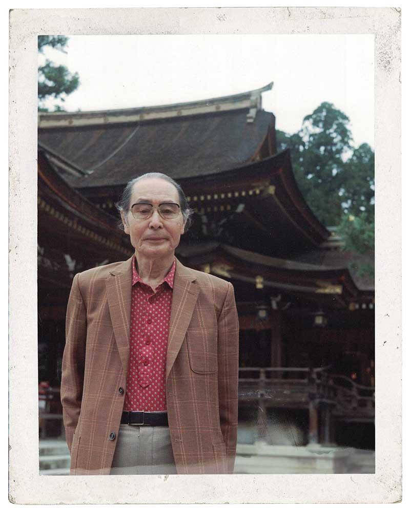 Toshiro-Saito Memoir- Joy Kogawa House
