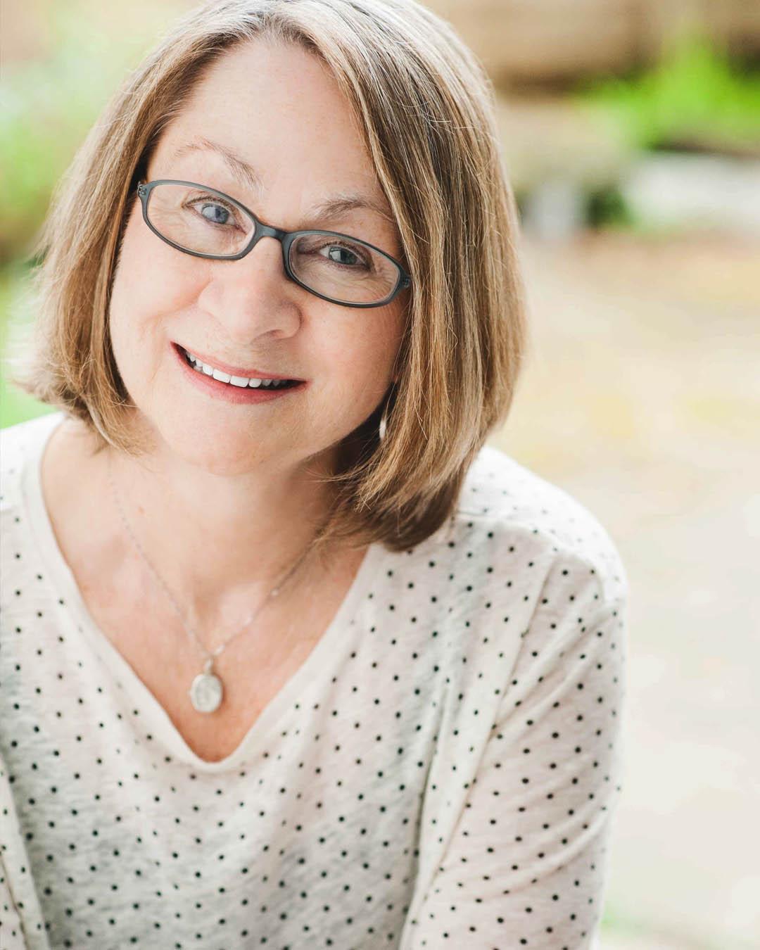 June Hutton, Writer-in-Residence at Historic Joy Kogawa House October 2017