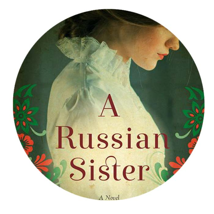 A Russian Sister cover image Adderson