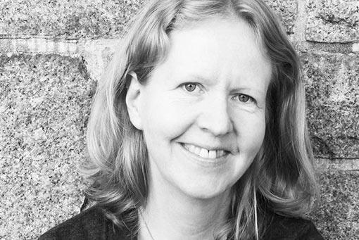 Anita Miettunen, Writer-in-Residence at Historic Joy Kogawa House September 2020