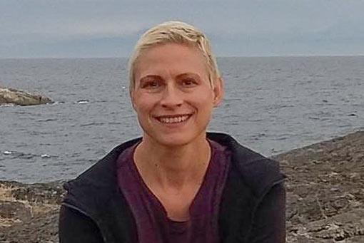 Dr. Lora Morandin, Western Canada program director
