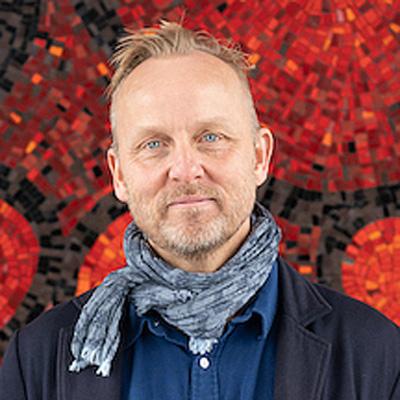Kevin Spenst